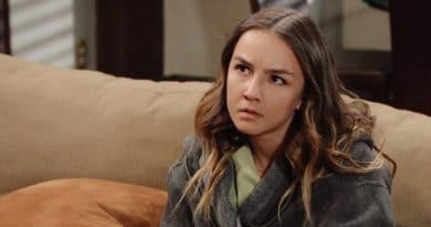 General Hospital Spoilers: Kristina Corinthos (Lexi Ainsworth)