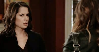 General Hospital Spoilers: Sam McCall (Kelly Monaco) - Kristina Corinthos (Lexi Ainsworth)