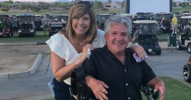 Little People Big World: Caryn Chandler - Matt Roloff