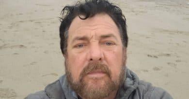 Love After Lockup: Scott Davey