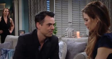 Young and the Restless Spoilers: Phyllis Abbott (Gina Tognoni) - Billy Abbott (Jason Thompson) - Phyllis Abbott (Gina Tognoni)