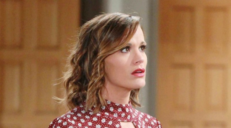 Young And The Restless Spoilers Chelsea Recast Joins New Adam Cast Shakeups At Yr Soap Dirt