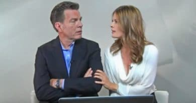 Young and the Restless Spoilers: Jack Abbott (Peter Bergman) - Phyllis Abbott (Michelle Stafford)