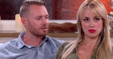90 Day Fiance: Happily Ever After Spoilers: Paola Mayfield - Russ Mayfield