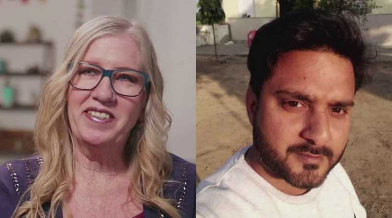 90 Day Fiance: Jenny Slatten - Sumit (The Other Way)