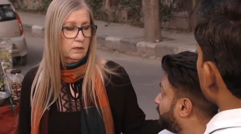 90 Day Fiance: Jenny - Sumit - The Other Way