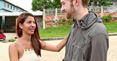 90 Day Fiance: Karine Martins - Paul Staehle - The Other Way