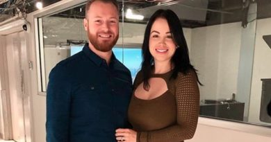 90 Day Fiance Spoilers: Russ Mayfield - Paola Mayfield (Happily Ever After)