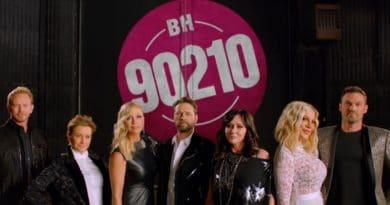Beverly Hills 90210: Tori Spelling - Jason Priestley - Jennie Garth - Ian Ziering - Gabrielle Carteris - Brian Austin Green - Shannen Doherty - BH90210