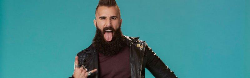 Big Brother: Paul Abrahamian (All Stars)