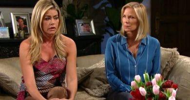 Bold and the Beautiful Spoilers: Brooke Logan (Katherine Kelly Lang) - Shauna Fulton (Denise Richards)