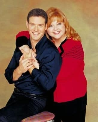 Young And The Restless Traci And Cane Headed For Romance What S The Big Deal Soap Dirt