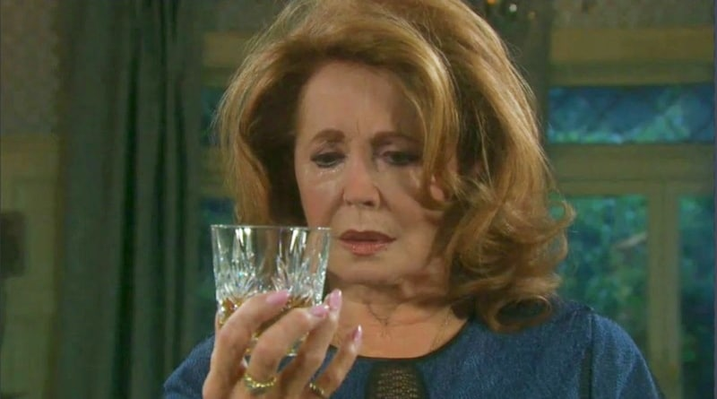 Days of Our Lives: Maggie Horton (Suzanne Rogers)