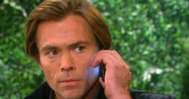 Days of Our Lives: Philip Kiriakis (John-Paul Lavoisier)