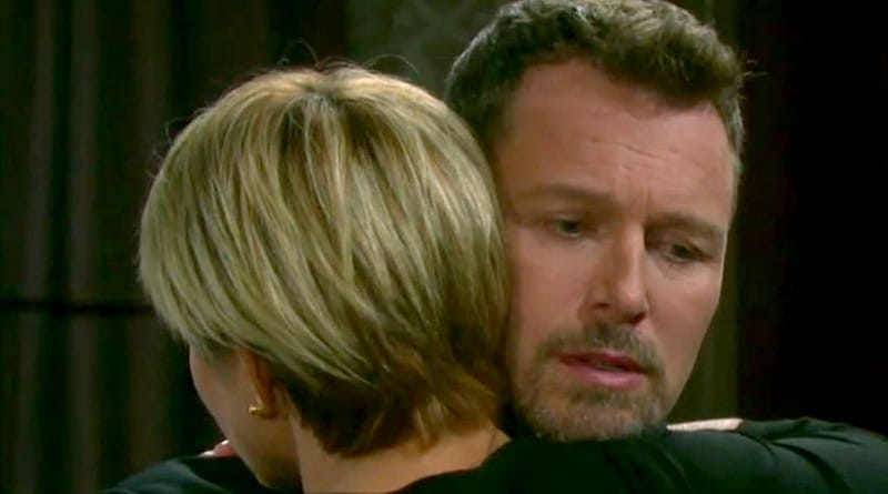 Days of Our Lives Spoilers: Nicole Walker (Arianne Zucker) - Brady Black (Eric Martsolf)