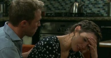 Days of Our Lives Spoilers: Rex Brady (Kyle Lowder) - Sarah Horton (Linsey Godfrey)