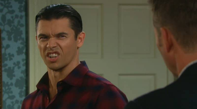 Days of Our Lives: Xander Cook (Paul Telfer)