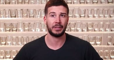 Double Shot At Love Spoilers: Vinny Guadagnino
