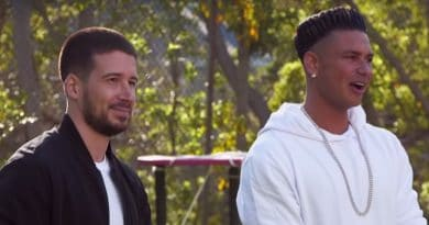 Double Shot At Love Spoilers: Vinny Guadagnino - Pauly DelVecchio