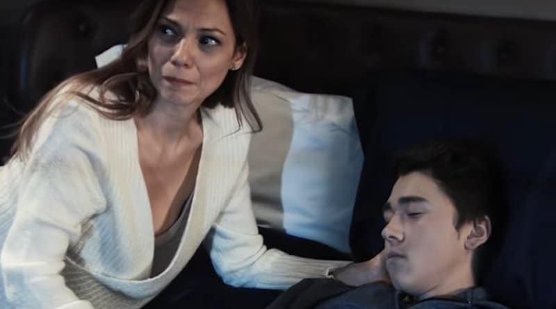 General Hospital Spoilers: Kim Nero (Tamara Braun) - Oscar Nero (Garren Stitt)