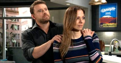 General Hospital Spoilers: Drew Cain (Billy Miller) - Kim Nero (Tamara Braun)