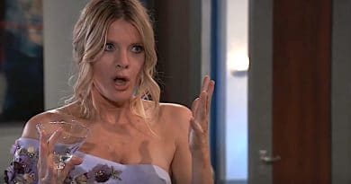 General Hospital Spoilers: Nina Reeves (Michelle Stafford)
