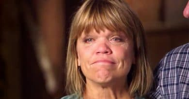 Little People Big World Spoilers: Amy Roloff