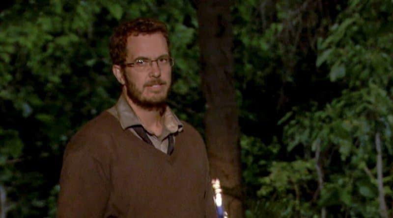 Survivor Spoilers: Rick Devens