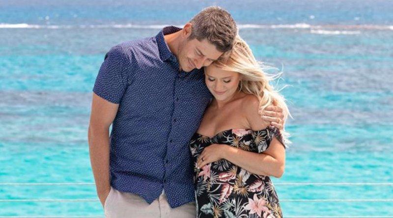 The Bachelor: Arie Luyendyk - Lauren Burnham