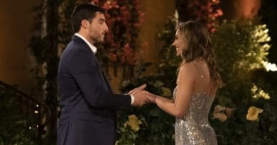 The Bachelorette Spoilers: Hannah Brown - Tyler Gwozdz
