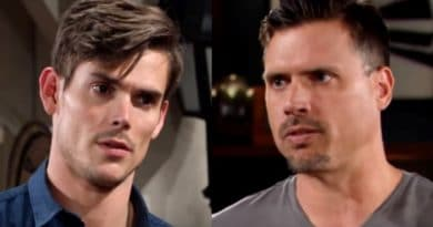 Young and the Restless: Adam Newman (Mark Grossman) - Nick Newman (Joshua Morrow)