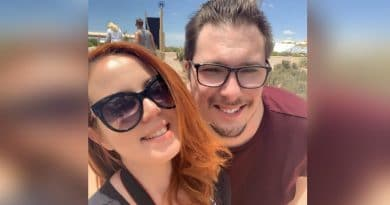 90 Day Fiance: Happily Ever After: Colt Johnson