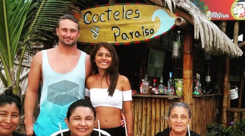 90 Day Fiance: Corey Rathgeber: Evelin Villegas-The Other Way