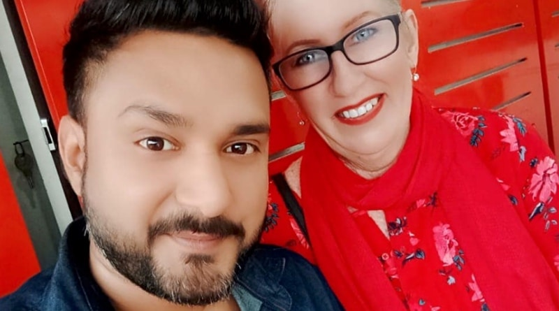 90 Day Fiance: Jenny Slatten - Sumit - The Other Way