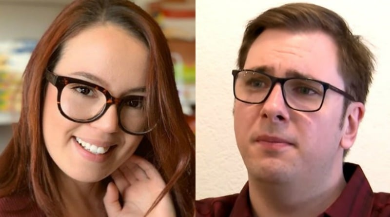 90 Day Fiance: Jess Caroline - Colt Johnson