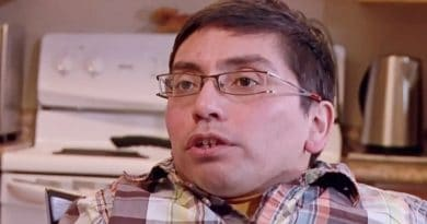 90 Day Fiance: Ludwing Perea Melendez - The Other Way