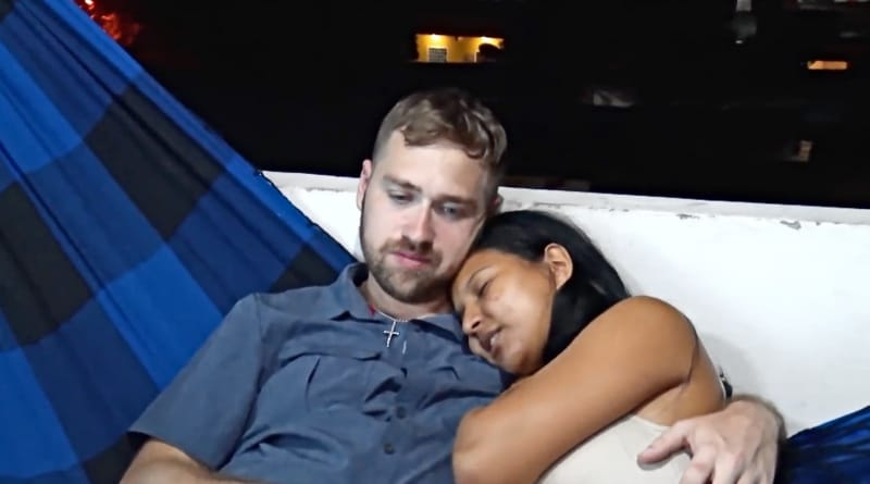 90 Day Fiance Spoilers: Paul Staehle - Karine Martins - The Other Way