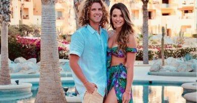 Big Brother: Angela Rummans - Tyler Crispen