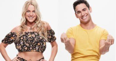 Big Brother Spoilers: Christie Murphy - Tommy Bracco