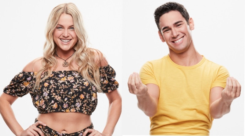 Big Brother Spoilers: Christie Murphy - Tommy Bracco