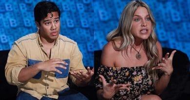 Big Brother Spoilers: Ovi Kabir - Christie Murphy