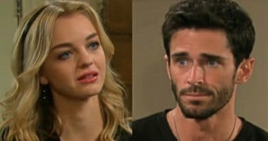Days of Our Lives Spoilers: Claire Brady (Olivia Rose Keegan) - Shawn Douglas Brady (Brandon Beemer)