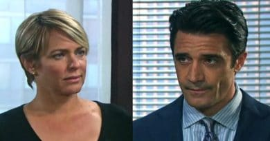 Days of Our Lives Spoilers: Nicole Walker (Arianne Zucker) - Ted Laurent (Gilles Marini)