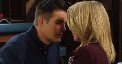 Days of Our Lives Spoilers: Rafe Hernandez (Galen Gering) - Carrie Brady (Christie Clark)