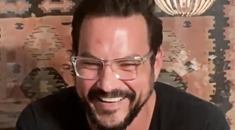 General Hospital: Nikolas Cassadine (Tyler Christopher) - Days of Our Lives - Stefan DiMera