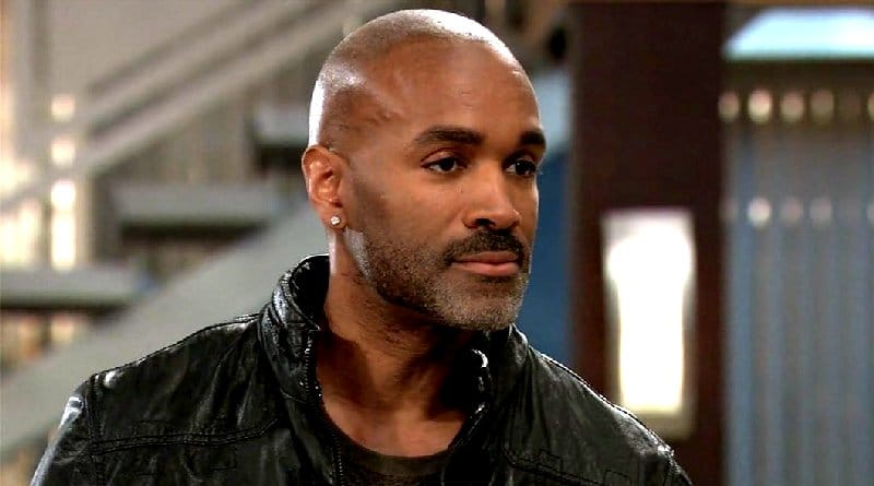 General Hospital Spoilers: Curtis Ashford (Donnell Turner)