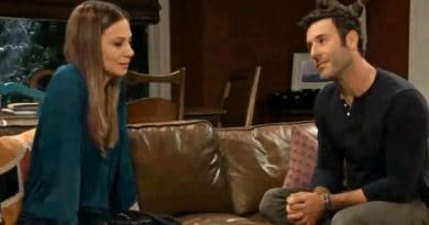General Hospital Spoilers: Kim Nero (Tamara Braun) - Shiloh Archer (Coby Ryan McLaughlin)