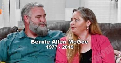Seeking Sister Wife: Bernie McGee - Paige McGee