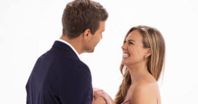 The Bachelorette: Hannah Brown - Peter Weber