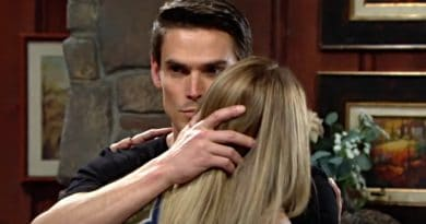 Young and the Restless Spoilers: Sharon Newman (Sharon Case) - Adam Newman (Mark Grossman)